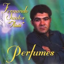 Morreu Músico Fernando Santos