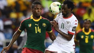 CAN 2017,Burkina Faso e Egipto disputam primeiro passe para final
